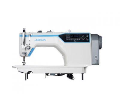 Máquina de coser industrial A4E