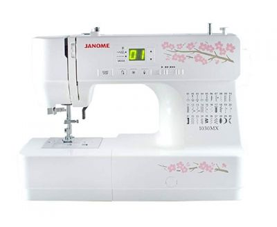 Janome 1030 MX Máquina  de coser