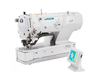Jack  JK-T1790BS-1-D Máquina de hacer ojales