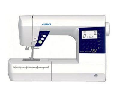 Máquina de coser Juki GZL G220
