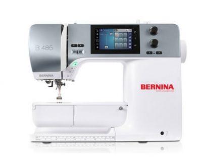 Máquinas de coser Bernina 485