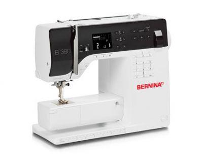 Máquina de Coser Bernina 380