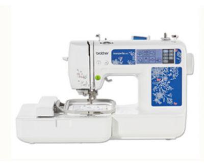 Maquina de bordar INNOV-IS 97E