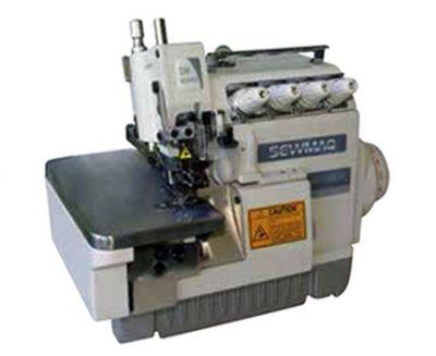 Máquina overlock industrial SWD-835sm