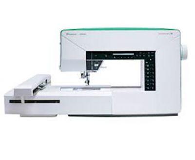 Designer Jade 35 maquina