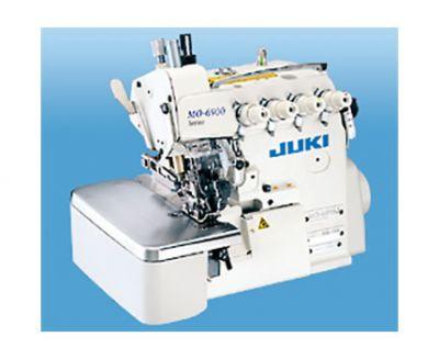 Juki MO-6914G máquina