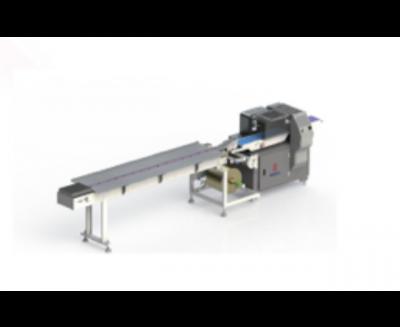 Línea automatizada termosellado FFP2/FFP3 QUIRURJICA ,COPA O DOBLADA
