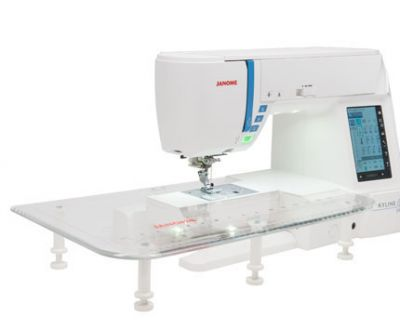 Mesa Extensible Janome S9