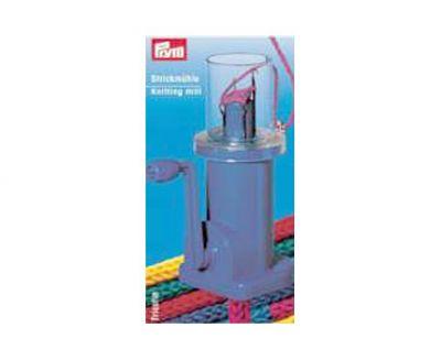Molino de Tricotar Semiautomático