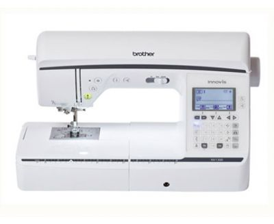 Máquina de coser y patchwork Brother NV 1300