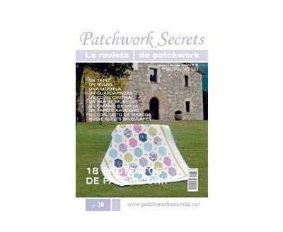 Patchwork Secrets