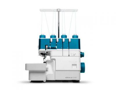 Remalladora Pfaff Admire Air 5000