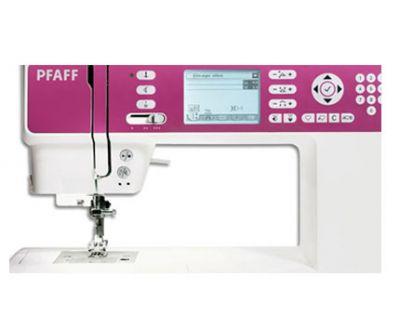 a33da7fe29f Precios en las máquinas de coser PFAFF - Comprar maquina de coser PFAFF