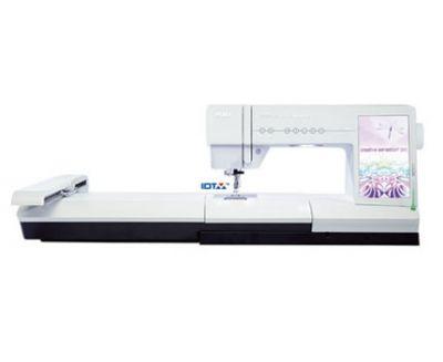 1957efdb8b0 Comprar online Máquinas de coser PFAFF al mejor precio en Dioni ...