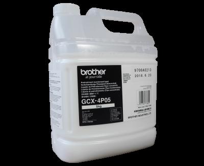 Pretratamiento condensado GTX 4 litros