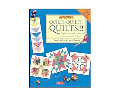 Quilts! Quilts! Quilts!
