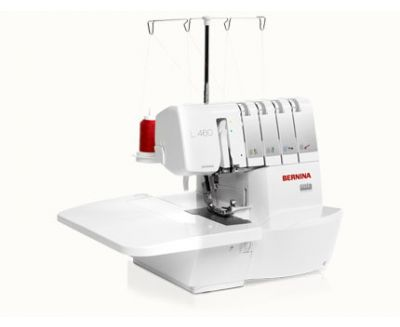 Remalladora Bernina L460
