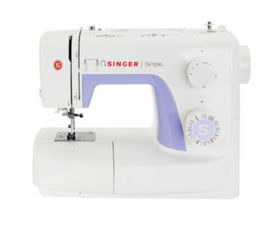 Maquina de coser Singer Simple 3232