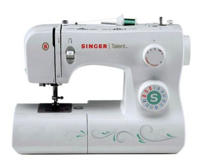 Maquina de coser Singer Talent 3321