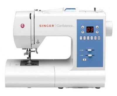 Máquina de coser Singer Confidence 7465