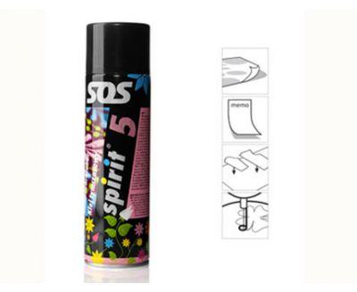 Pegamento adhesivo Spirit 5