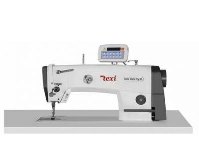 Máquina Industrial Doble Arrastre Texi HD Forte Matic Dry NF Premium Ex