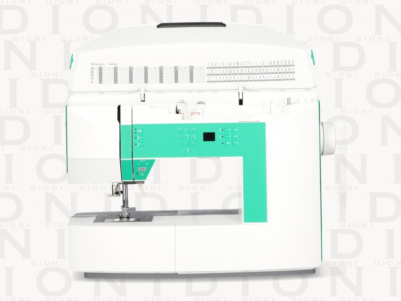 Maquina de Coser Husqvarna Jade 20