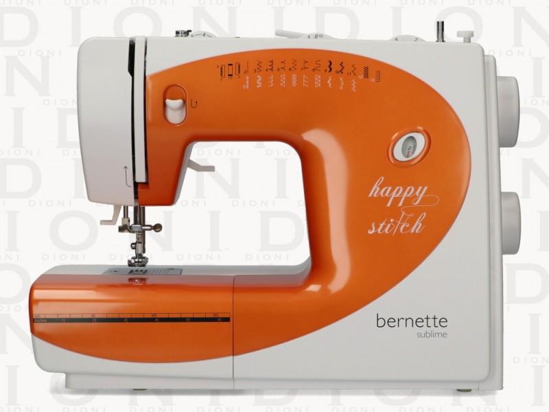 Bernette Sublime Happy Stich
