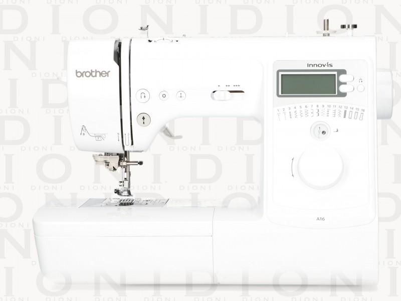 Máquina de coser Brother A16