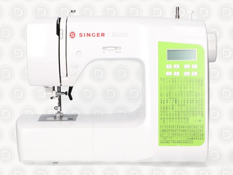 Singer SC220