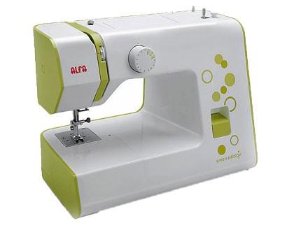 Alfa Green Edition