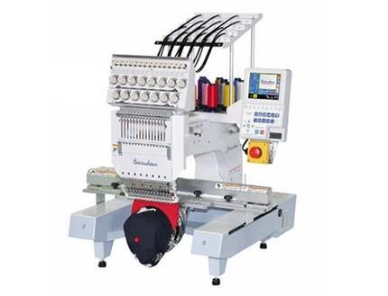 Máquina industrial de bordar Barudan BXT-S1501CB2