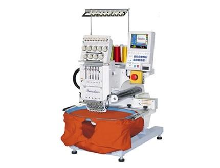Maquina indsutrial de bordar Barudan BXT S1501CA2