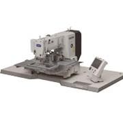 Máquina de área programable con motor Direct Drive BrotherBAS-326H-484