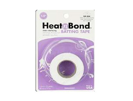 Cinta Thermoadhesiva de doble cara Batting Tape.