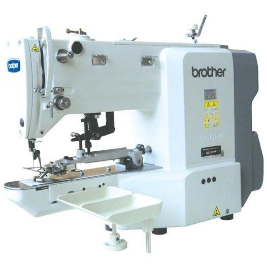 Máquina de coser industrial en Zig-Zag Brother Z-8550A-431