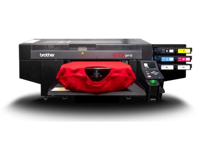 Impresora Brother GTX PRO