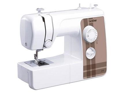Máquina de coser Brother J 17