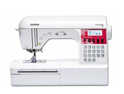 Máquina de coser Brother NV 100