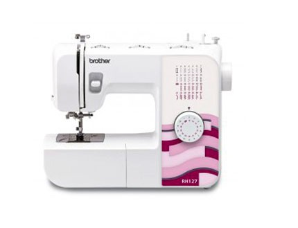 Máquina de coser Brother RL 417