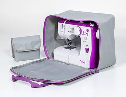 Bolsa para transporte de la máquina de coser