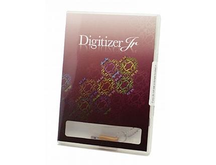 Software Digitizer ex.JR 5.5