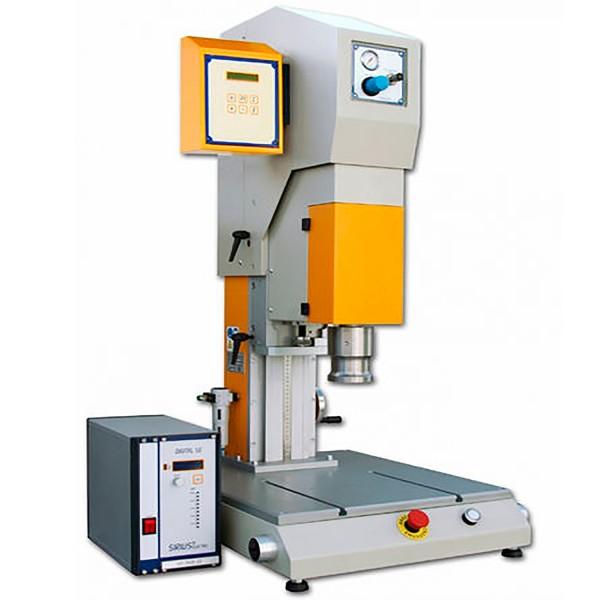 Máquina para fabricar mascarillas diomatic 25 plus 3000W