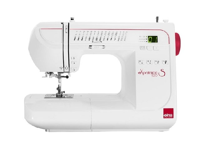 Máquina de Coser Elna Experience 520S