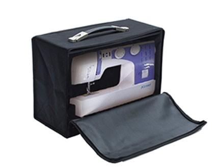 Funda maquina de coser -Maleta semi-rigida