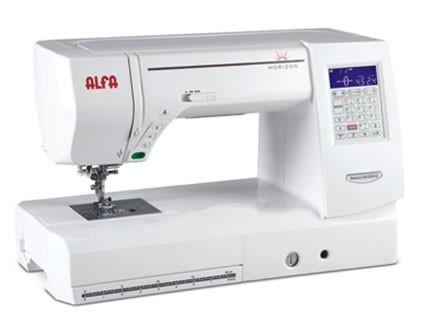 Máquina de Coser Horizon 8200