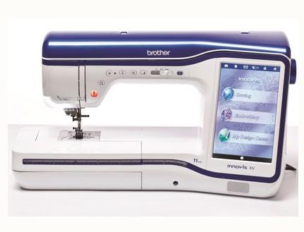 Máquina de coser y bordar Brother Innov-ís XV