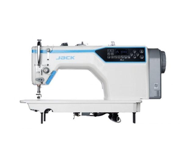 Máquina de coser de pespunte recto Jack A4E
