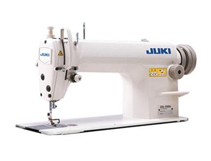 Juki DDL-8100e GARFIO DE GRAN CAPACIDAD