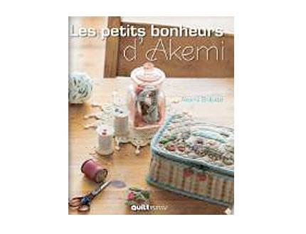 Les Petites Bonheurs D'akemi